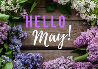 Grove at San Marcos | Hello May!